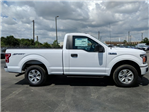 2018 F-150 Regular Cab 4x2,  Pickup #J5903 - photo 26