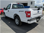 2018 F-150 Regular Cab 4x2,  Pickup #J5903 - photo 4