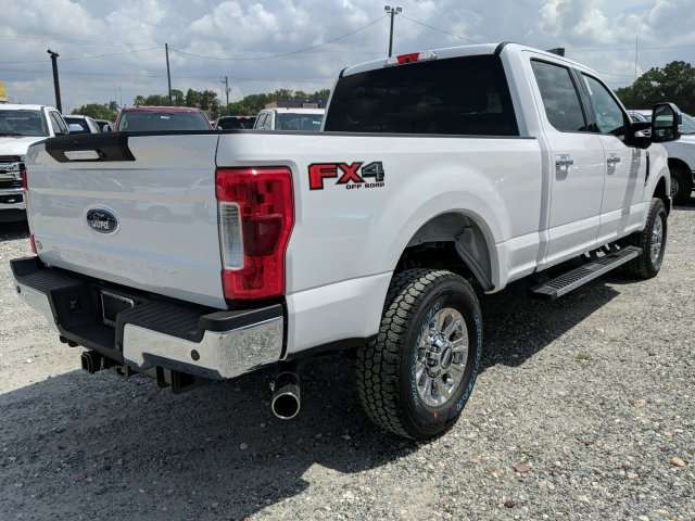 2018 F-250 Crew Cab 4x4,  Pickup #J5920 - photo 2