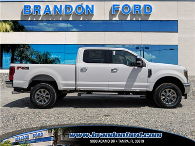 2018 F-250 Crew Cab 4x4,  Pickup #J5920 - photo 1