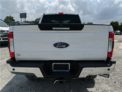2018 F-250 Crew Cab 4x4,  Pickup #J5920 - photo 3