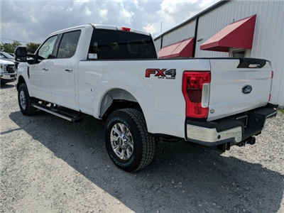 2018 F-250 Crew Cab 4x4,  Pickup #J5920 - photo 4