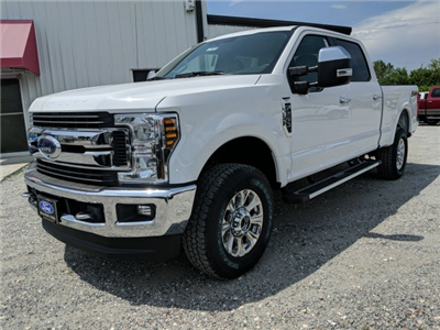 2018 F-250 Crew Cab 4x4,  Pickup #J5920 - photo 5