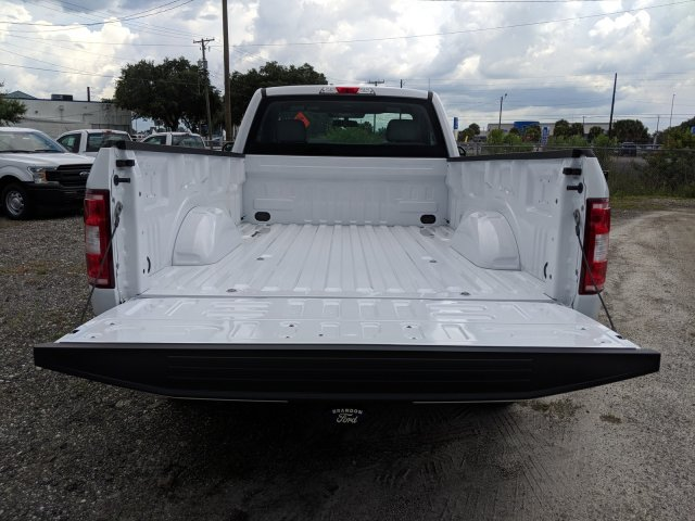 2018 F-150 Regular Cab 4x2,  Pickup #J5968 - photo 11