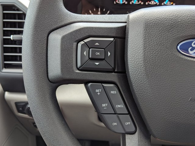 2018 F-150 Regular Cab 4x2,  Pickup #J5968 - photo 17