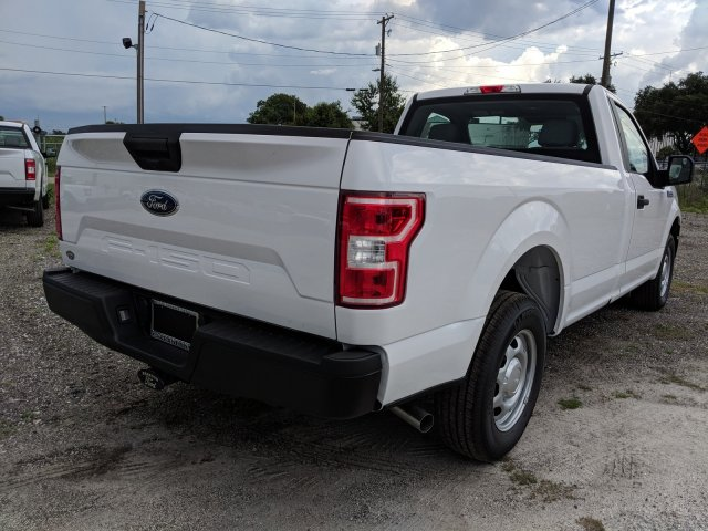 2018 F-150 Regular Cab 4x2,  Pickup #J5968 - photo 2