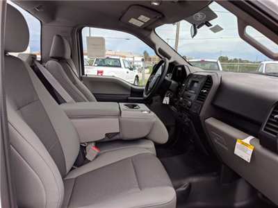2018 F-150 Regular Cab 4x2,  Pickup #J5968 - photo 13