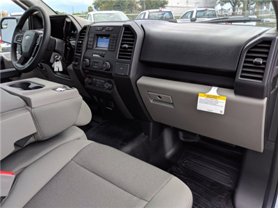 2018 F-150 Regular Cab 4x2,  Pickup #J5968 - photo 14