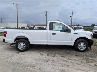 2018 F-150 Regular Cab 4x2,  Pickup #J5968 - photo 3