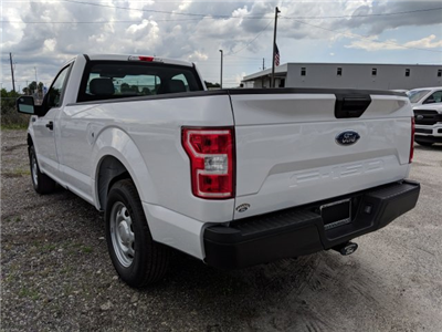 2018 F-150 Regular Cab 4x2,  Pickup #J5968 - photo 5