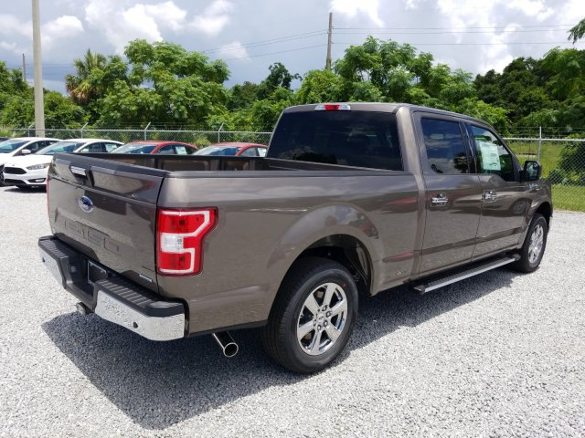 2018 F-150 SuperCrew Cab 4x2,  Pickup #J5993 - photo 2