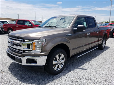 2018 F-150 SuperCrew Cab 4x2,  Pickup #J5993 - photo 6