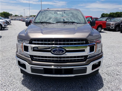 2018 F-150 SuperCrew Cab 4x2,  Pickup #J5993 - photo 7