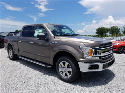 2018 F-150 SuperCrew Cab 4x2,  Pickup #J5993 - photo 29