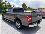 2018 F-150 SuperCrew Cab 4x2,  Pickup #J5993 - photo 5