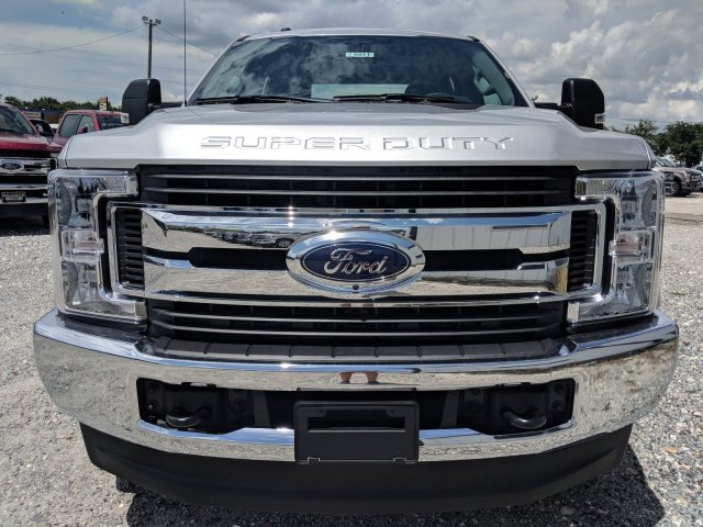 2018 F-250 Crew Cab 4x4,  Pickup #J6011 - photo 7