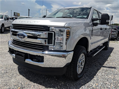 2018 F-250 Crew Cab 4x4,  Pickup #J6011 - photo 5