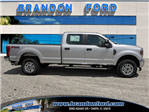 2018 F-250 Crew Cab 4x4,  Pickup #J6011 - photo 1