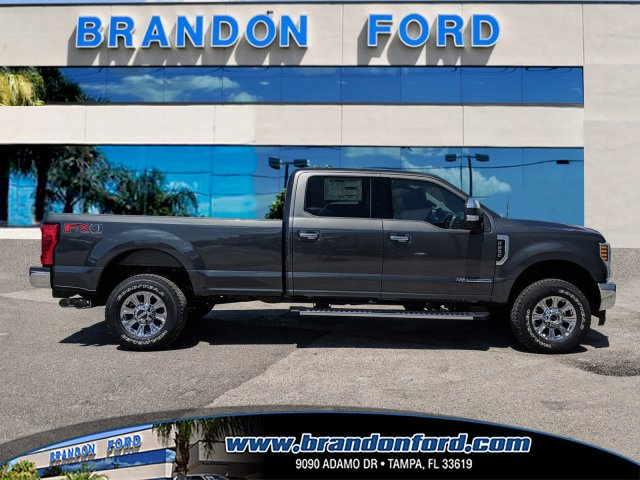 2018 F-250 Crew Cab 4x4,  Pickup #J6019 - photo 1