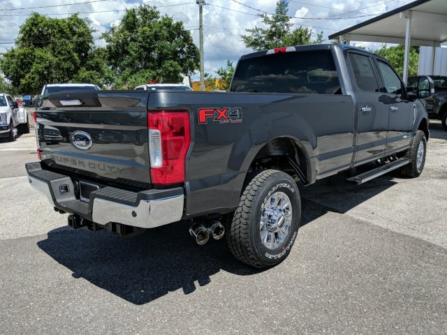 2018 F-250 Crew Cab 4x4,  Pickup #J6019 - photo 2