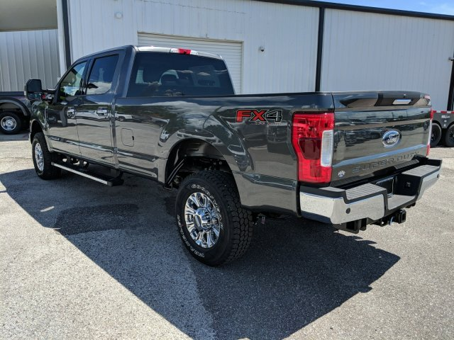 2018 F-250 Crew Cab 4x4,  Pickup #J6019 - photo 4