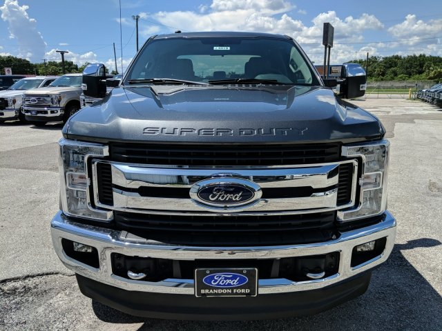 2018 F-250 Crew Cab 4x4,  Pickup #J6019 - photo 6