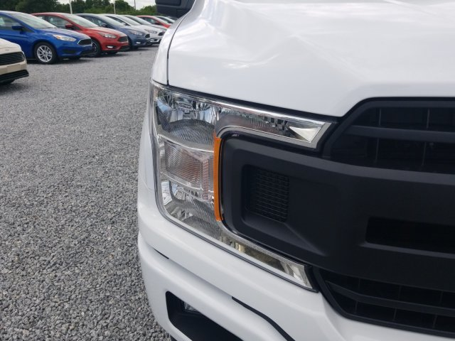 2018 F-150 Regular Cab 4x2,  Pickup #J6022 - photo 7