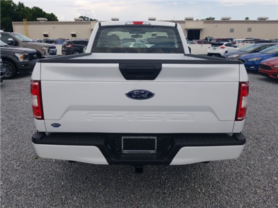 2018 F-150 Regular Cab 4x2,  Pickup #J6022 - photo 3