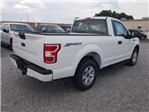 2018 F-150 Regular Cab 4x2,  Pickup #J6022 - photo 2