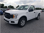 2018 F-150 Regular Cab 4x2,  Pickup #J6022 - photo 5