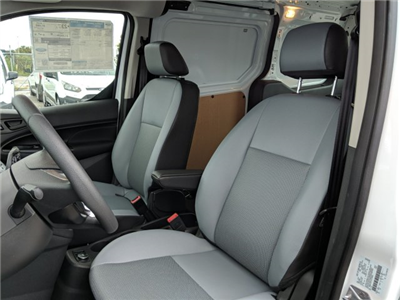 2018 Transit Connect 4x2,  Empty Cargo Van #J6081 - photo 17