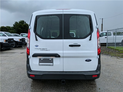 2018 Transit Connect 4x2,  Empty Cargo Van #J6081 - photo 4