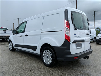2018 Transit Connect 4x2,  Empty Cargo Van #J6081 - photo 5