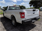 2018 F-150 Regular Cab 4x2,  Pickup #J6086 - photo 4
