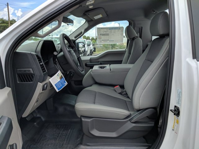 2018 F-150 Regular Cab 4x2,  Pickup #J6088 - photo 15