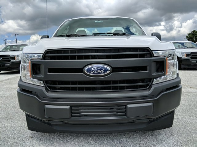 2018 F-150 Regular Cab 4x2,  Pickup #J6088 - photo 6
