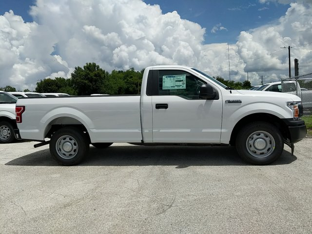 2018 F-150 Regular Cab 4x2,  Pickup #J6088 - photo 26