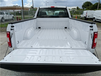 2018 F-150 Regular Cab 4x2,  Pickup #J6088 - photo 10