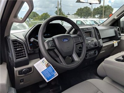 2018 F-150 Regular Cab 4x2,  Pickup #J6088 - photo 16