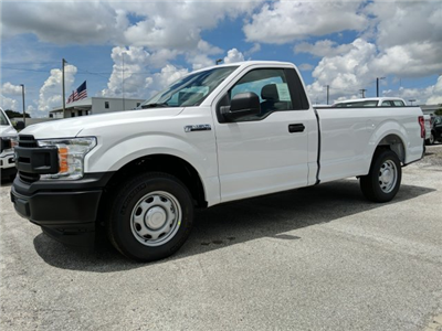 2018 F-150 Regular Cab 4x2,  Pickup #J6088 - photo 5