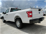 2018 F-150 Regular Cab 4x2,  Pickup #J6088 - photo 4