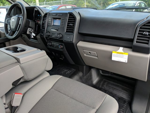 2018 F-150 Regular Cab 4x2,  Pickup #J6119 - photo 13