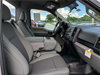 2018 F-150 Regular Cab 4x2,  Pickup #J6119 - photo 12