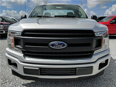 2018 F-150 Regular Cab 4x2,  Pickup #J6119 - photo 6