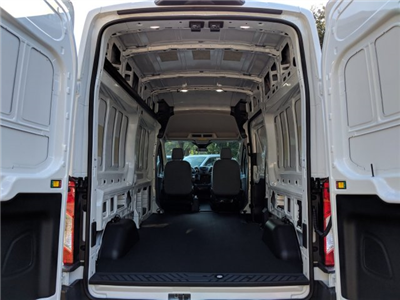 2018 Transit 250 High Roof 4x2,  Empty Cargo Van #J6154 - photo 2