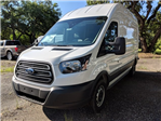 2018 Transit 250 High Roof 4x2,  Empty Cargo Van #J6154 - photo 7