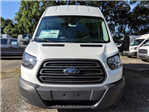 2018 Transit 250 High Roof 4x2,  Empty Cargo Van #J6154 - photo 8