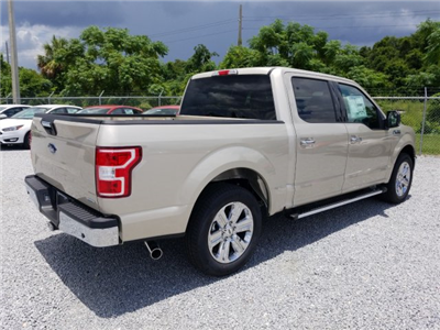 2018 F-150 SuperCrew Cab 4x2,  Pickup #J6159 - photo 2