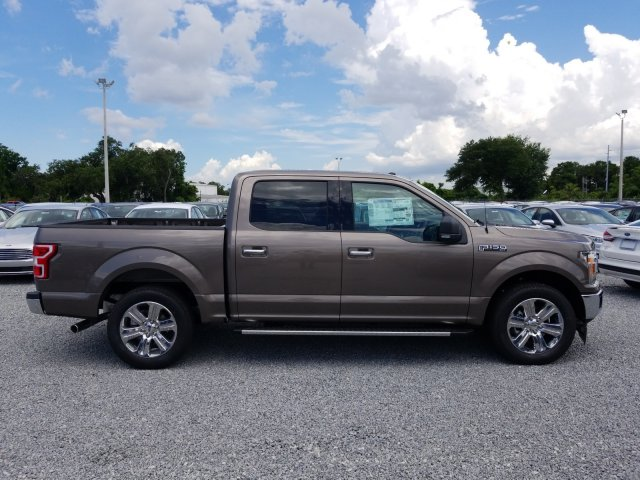2018 F-150 SuperCrew Cab 4x2,  Pickup #J6160 - photo 29