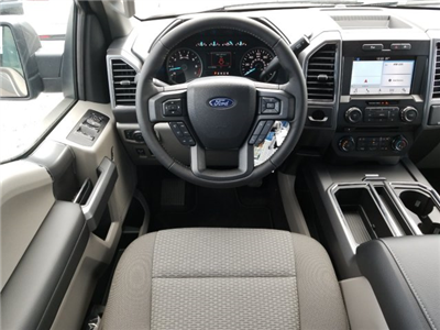 2018 F-150 SuperCrew Cab 4x2,  Pickup #J6160 - photo 12